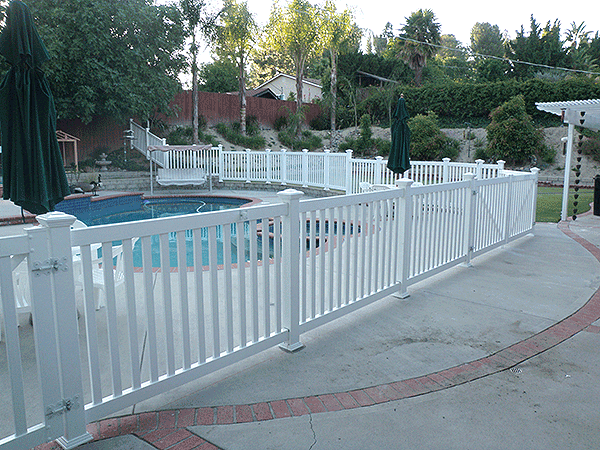 Pool Fencing Doesn T Have To Look Ugly Check Out Our