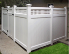 Vinyl Patio Enclosures