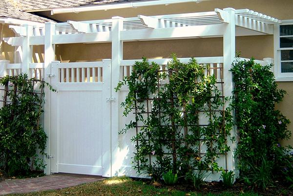 Equipment Enclosures Fencing Los Angeles Ca Buy Gates