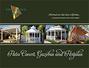 Patio Cover Catalog pdf
