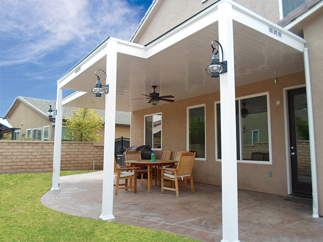 Take Advantage Of Our Great Weather By Using Our Beautiful Solid Patio  Coverings, Picket Patio Covers And Pergolas As An Extended Area Of Your  Home.